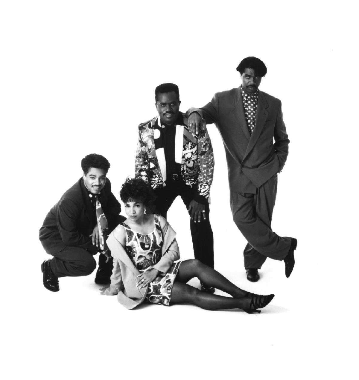 Atlantic Starr Time Download