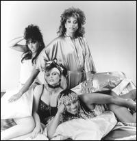 The Mary Jane Girls