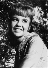 Hayley Mills