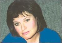 Barbara McDonald