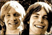 Paxton Brothers