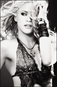 Shakira