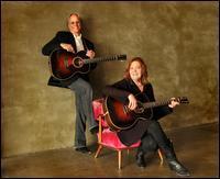 Robin & Linda Williams