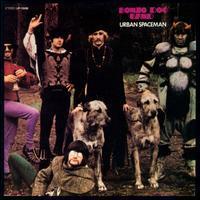 The Bonzo Dog Band - Urban Spaceman