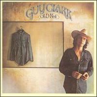 Guy Clark - Old No. 1