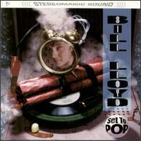 Bill Lloyd - Set to Pop