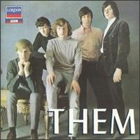 Them - Them [1965]