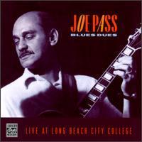 Joe Pass - Blues Dues (Live At Long Beach City College)