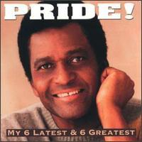 Charley Pride - My 6 Latest & 6 Greatest