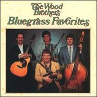Wood Brothers - Bluegrass Favorites
