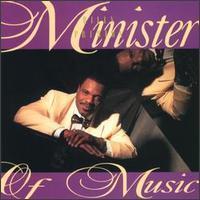 Billy Preston - Minister of Music