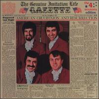 The Four Seasons - The Genuine Imitation Life Gazette