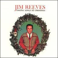 Jim Reeves - Twelve Songs of Christmas