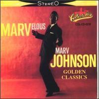 Marv Johnson - Marvelous Marv Johnson