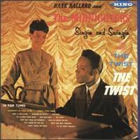 Hank Ballard - Singin' & Swingin'