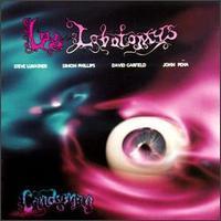Los Lobotomys - Candyman