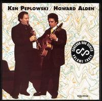 Ken Peplowski & Howard Alden - Concord Duo Series, Vol. 3