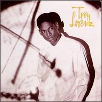 Trey Lorenz - Trey Lorenz