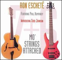 Ron Eschete - Mo' Strings Attached