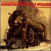 Billy Strange - Railroad Man [1991]