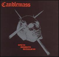 Candlemass - Epicus Doomicus Metallicus: Live at Roadburn