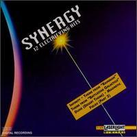Various Artists - Synergy: 12 Electrifying Hits