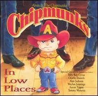 The Chipmunks - Chipmunks in Low Places