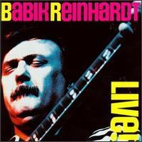 Babik Reinhardt - Live