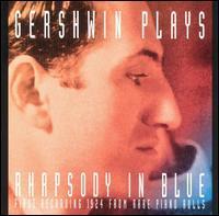 Gershwin/Postec/Le Cann - Rhapsody in Blue [Pierre Verany]