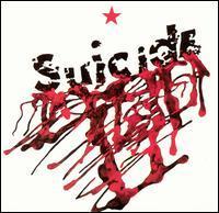 Suicide - Suicide [First Album]
