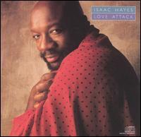 Isaac Hayes - Love Attack