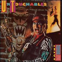 The Untouchables - Agent Double O Soul