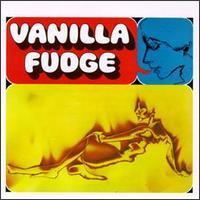 Vanilla Fudge - Vanilla Fudge [1967]