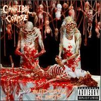 Cannibal Corpse - Butchered at Birth