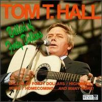 Tom T. Hall - Ballad of Forty Dollars