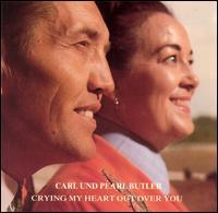 Carl Butler/Pearl Butler - Crying My Heart Out over You