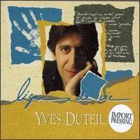 Yves Duteil - Lignes de Vie