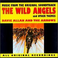 Davie Allan & the Arrows - The Wild Angels and Other Themes