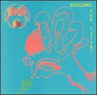 Boredoms - Pop Tatari