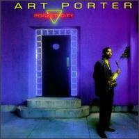 Art Porter - Pocket City
