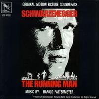 Harold Faltermeyer - The Running Man [Original Soundtrack]