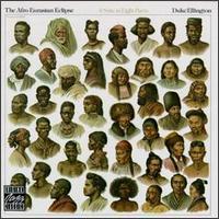Duke Ellington - The Afro-Eurasian Eclipse