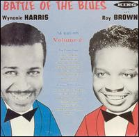 Various Artists - Battle of the Blues, Vol. 2