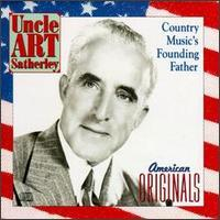 Various Artists - Uncle Art Satherly: American Originals