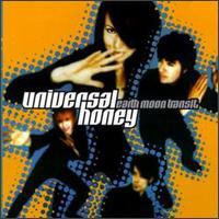 Universal Honey - Earth Moon Transit