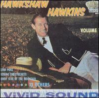 Hawkshaw Hawkins - Hawkshaw Hawkins