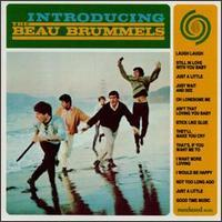The Beau Brummels - Introducing the Beau Brummels
