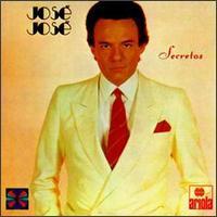 José José - Secretos