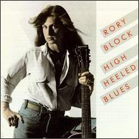Rory Block - High Heeled Blues