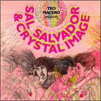 Sal Salvador - Sal Salvador & Crystal Image